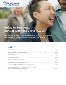 Annual Wellness Toolkit