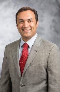 Viren Bavishi, MD